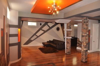 Does Your Home Have A Basement? If You Own A Home With An Unfinished  Basement, You Have A Prime Opportunity To Add Significant Value To Your  Home.